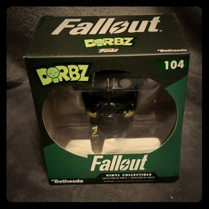 Other - Fall out funko